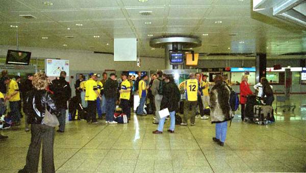 escort brøndby bus til hamborg lufthavn